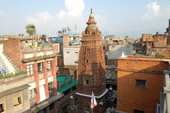 Best Place to See Around Patan Durbar Square