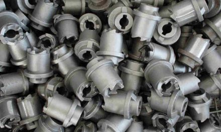 The Advantages of Steel Castings