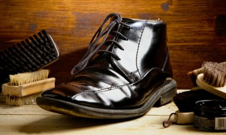 A Step-By-Step Guide To Shoe Shining