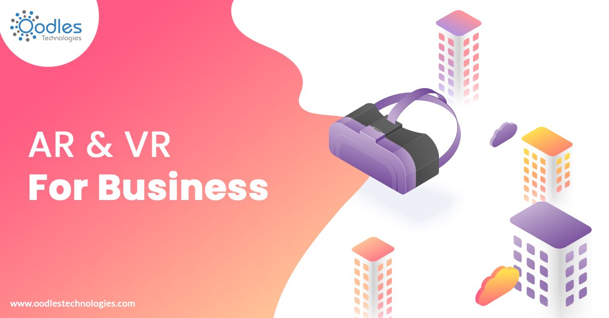 Prospects of AR and VR: In World Of Marketing and Advertisement
