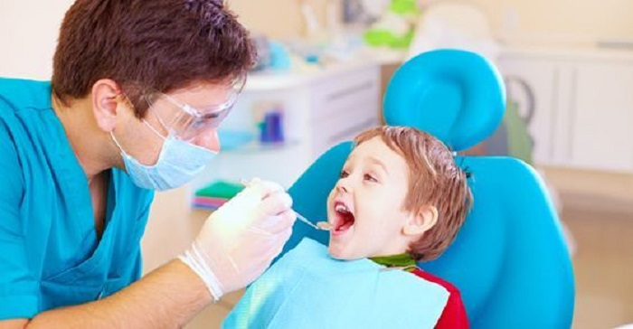 How should you find the perfect dentist for Dental health?