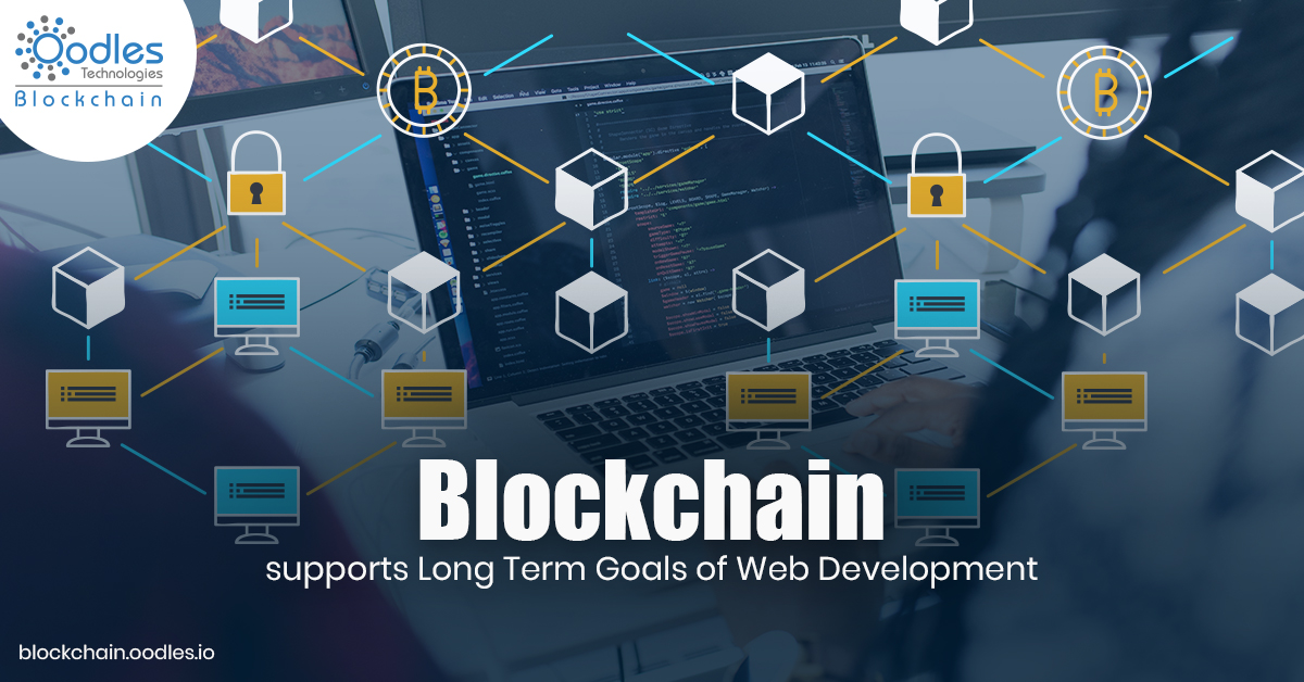 Why I will Not Prefer any Other Technology than Blockchain for my Website