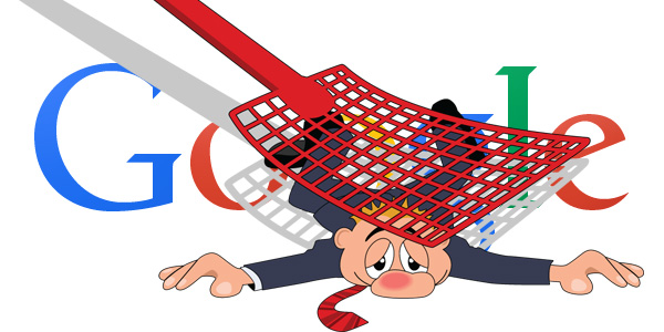 Tips How to Come Back From an SEO Penalty