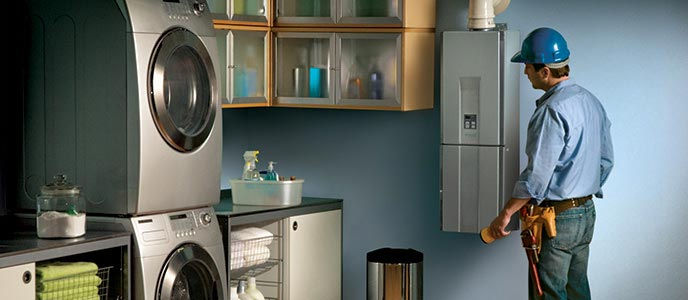 Why a Tankless Water Heater Is a Good Option for Your Home
