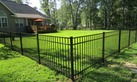 Aluminum Vs. Wood Fencing: Which One Is Better?