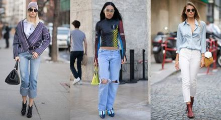 5 Things to Wear with your Jeans!