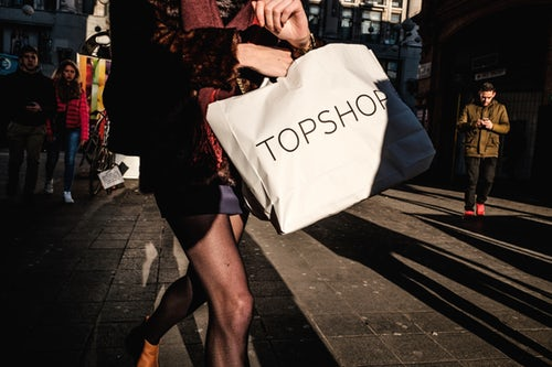 Why Woman's Shop More than Man
