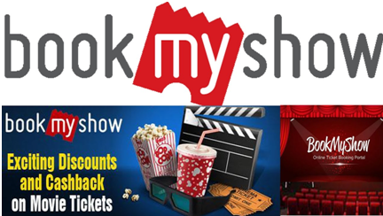 Save Maximum on Movie Tickets Online