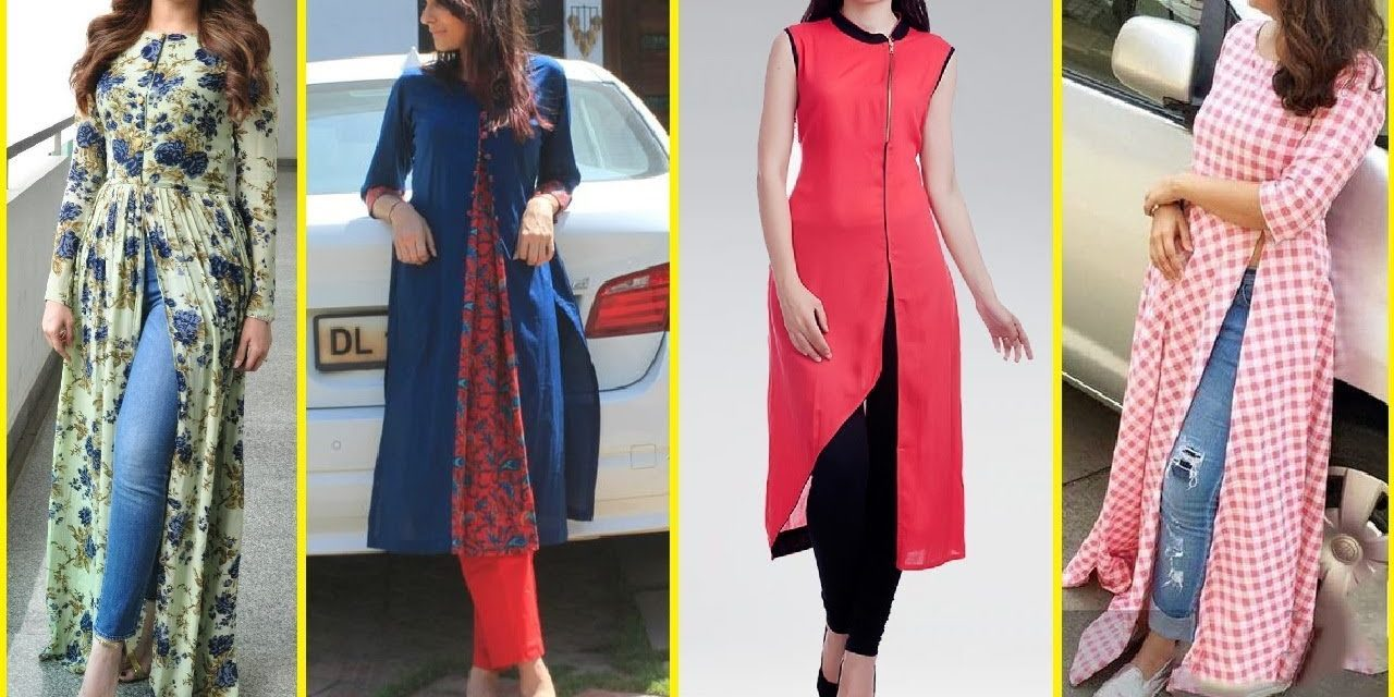 Bollywood Celebrities Defining New Mantra to Look Cool With Kurtis