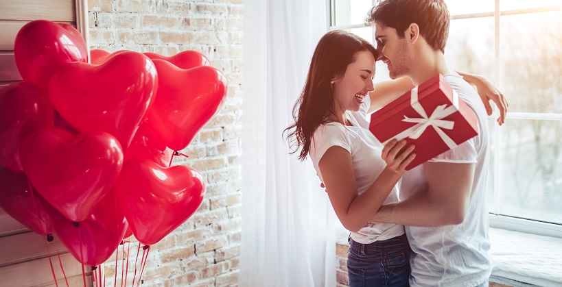 Special Message Gifts to Express Love This Valentine's Day