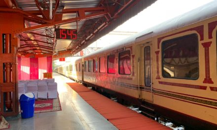 Ten Things You Would Be Amazed To Know About Indian Railways