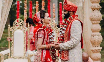 What Are The Different Types of Punjabi/Sikh Wedding Rituals?