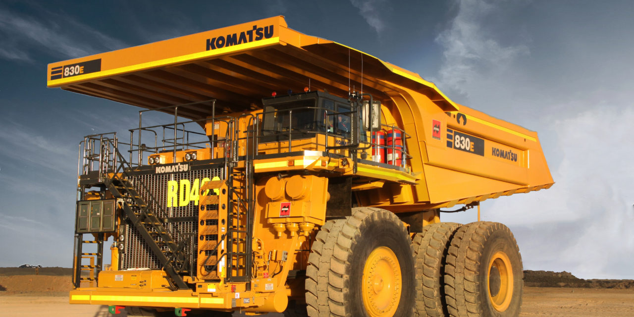 Mark Ackroyd and How National Plant is Affecting Heavy Equipment