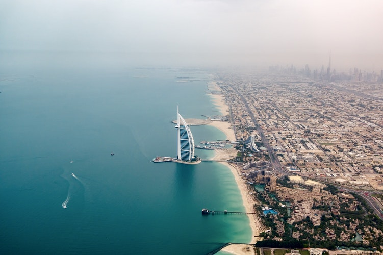 Top 5 Highest Paying Jobs in Dubai