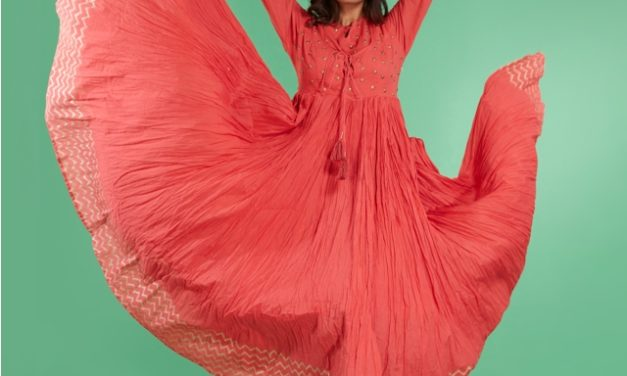 Five Red Dresses to pick for your Valentine's Day Date