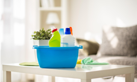 Never Spend More than Two Hours Cleaning Your House with Our Foolproof Guide