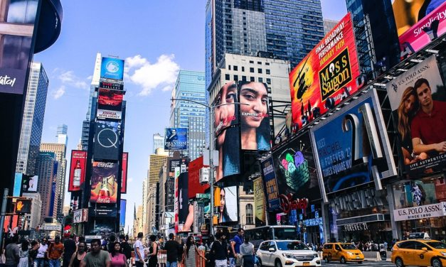 The Top 5 Places to Visit in The Big Apple After Moving