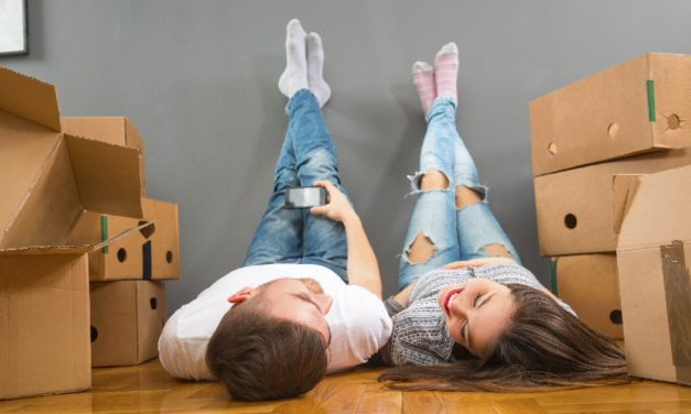 The Right time to Hire Movers