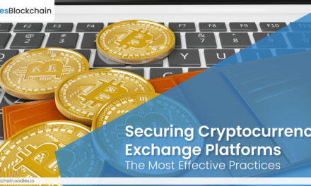 Securing Cryptocurrency Exchange Platforms | The Most Effective Practices