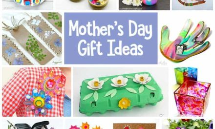 Novel Approaches to Make this Mother's Day Memorable for Your Mom