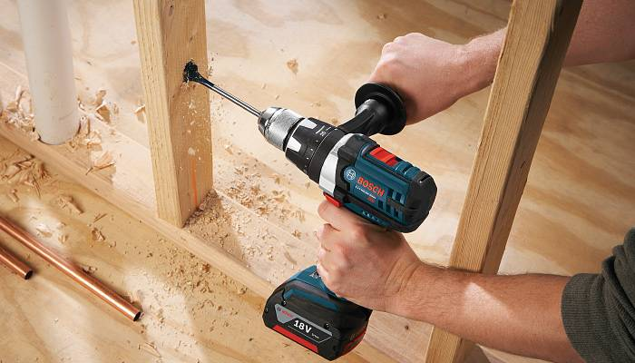Common power tool without which it is difficult to manage home