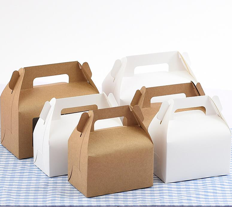 Don'ts of Printing Cupcake Boxes Wholesale Packaging