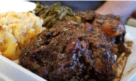 5 Reasons you need to try Jamaican food