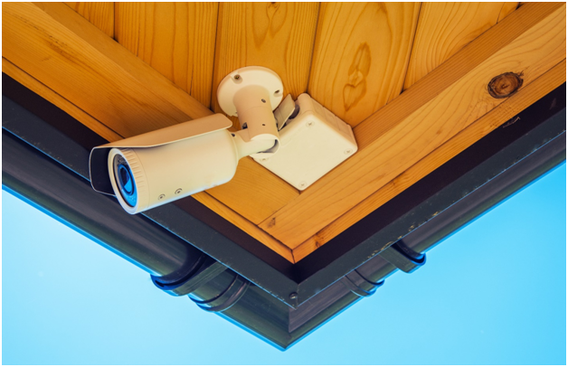 Modern Home Security Systems