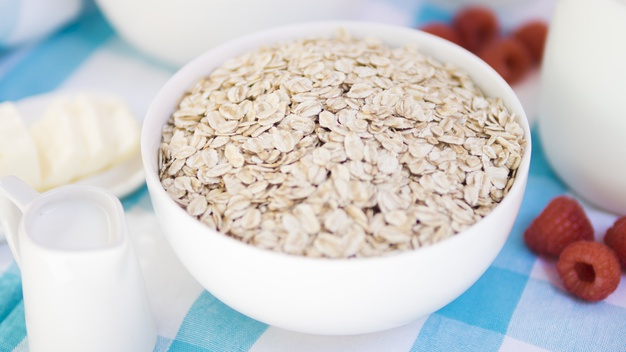 Benefits of Oats and Its Nutritional Content