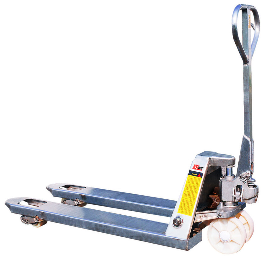 Things to consider while buying pallet jack