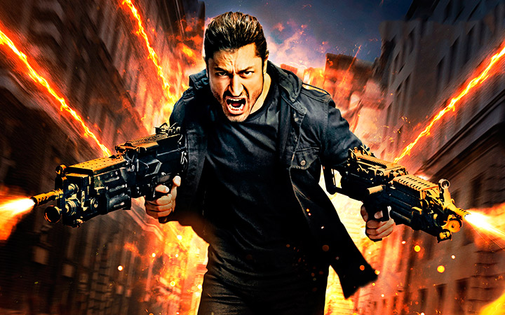 Commando 3 Review 2.5/5 | Commando 3 Movie Review | Commando 3 2019 Public Review