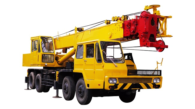 When and Why You Need to Hire A Crane?