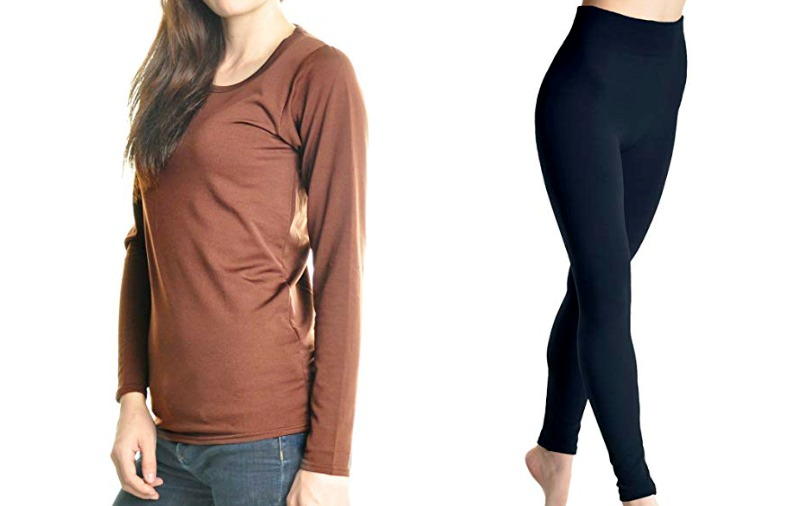Where can get the best thermal wear at an affordable price