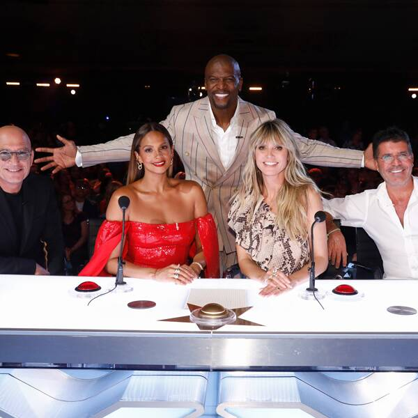 Meet the New AGT: The Champions Contestants