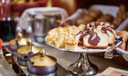 Seven Flavors To Enjoy In Historic Hotels | Enjoy Food At Historic Hotels