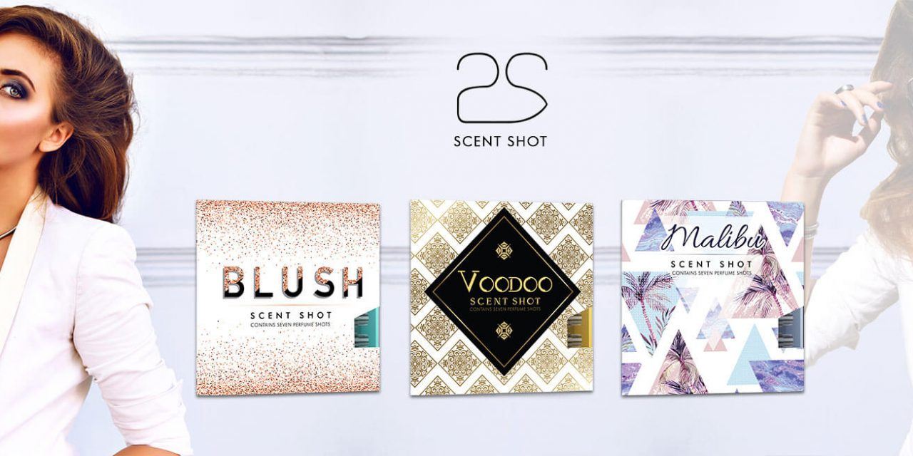 Creating a Self-Signature Fragrance with Scent Shot