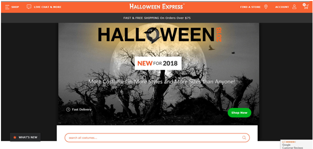 9 Websites That Offers The Cheapest Halloween Costume Ever