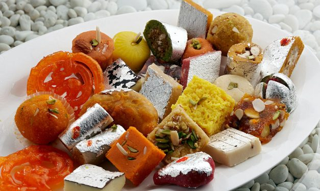 Cherish the Taste of Quality Indian Sweets Online