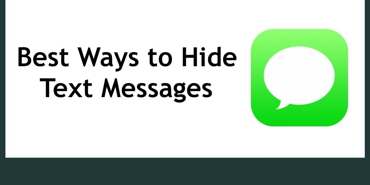 How To Hide Text Messages On Android Lock Screen